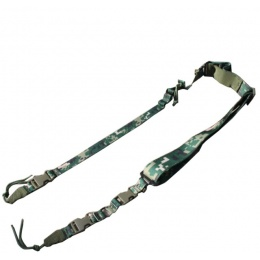 AMA 2 Point to 1 Point Hybrid Urban Sling - WOODLAND DIGITAL