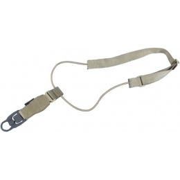AMA Tactical Steel GI Style Airsoft MP7 Sling - KHAKI