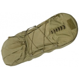 AMA SKATE 8 Tactical Airsoft Rifle Case - KHAKI