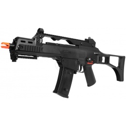 Umarex/ Elite Force H&K G36C Metal Gearbox Airsoft AEG Rifle by KWA