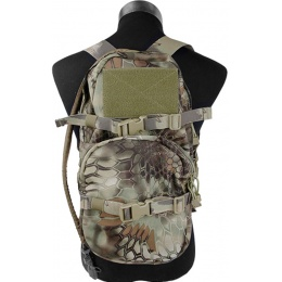 AMA 1000D Cordura Modular Assault Pack w/ 3L Hydration Bladder - MAD