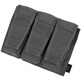 AMA Adaptive Vest System M4/M16 Triple Mag Pouch - FOLIAGE GREEN