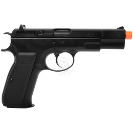 KWA KZ75 Full Metal Airsoft Gas Blowback Pistol - NS2 Gas System