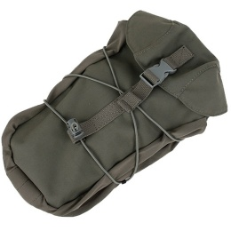 AMA Tactical GP Pouch 500D Nylon MOLLE Pouch - RANGER GREEN
