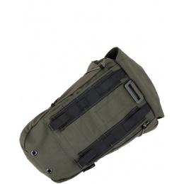 AMA Tactical GP Pouch 500D Nylon MOLLE Pouch - RANGER GREEN
