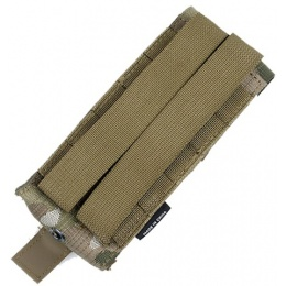 AMA Tactical Jaquard Webbing 5.56 Mag Pouch - CAMO