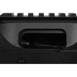KWA KMP9R Airsoft Gas Blowback Submachine Gun SMG - Railed Version