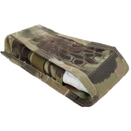AMA Tactical Airsoft M4 Vertical Magazine Pouch - MAD