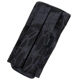 AMA Tactical Airsoft M4 Vertical Magazine Pouch - TYP