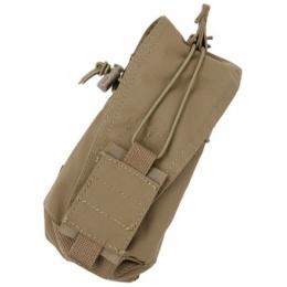 AMA Tactical Airsoft Essential Gear Bottle Pouch - KHAKI
