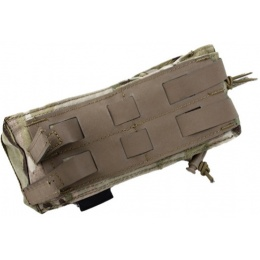 AMA Tactical Airsoft Essential Gear Bottle Pouch - CAMO