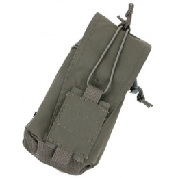 AMA Tactical Airsoft Essential Gear Bottle Pouch - MATTE RANGER GREEN