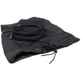 AMA Tactical Multi-Use GP Essentials Gear Pouch - BLACK