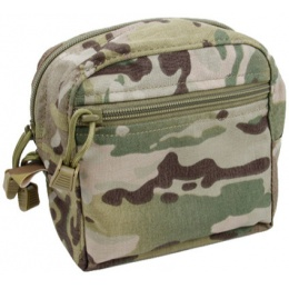 AMA Tactical Multi-Use GP Essentials Gear Pouch - CAMO