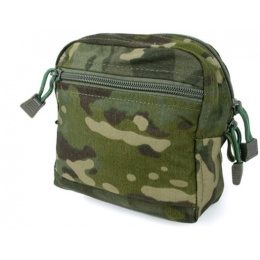 AMA Tactical Multi-Use GP Volatile Pouch - CAMO TROPIC