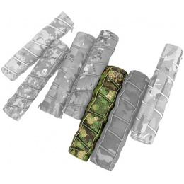 AMA Airsoft 22cm Tactical Mock Suppressor Cover - PC GREENZONE