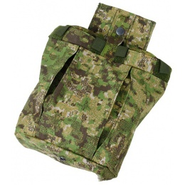 AMA Airsoft Nylon Tactical Combatant Dump Pouch - PC GREENZONE