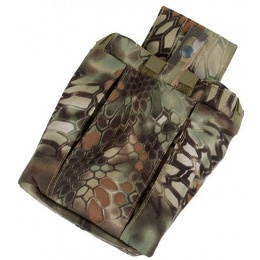 AMA Airsoft Nylon Tactical Combatant Dump Pouch - MAD
