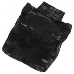 AMA Airsoft Nylon Tactical Combatant Dump Pouch - TYP