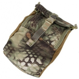 AMA Airsoft Compact 500D Nylon 973 Tactical Pouch - MAD