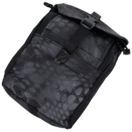 AMA Airsoft Compact 500D Nylon 973 Tactical Pouch - TYP