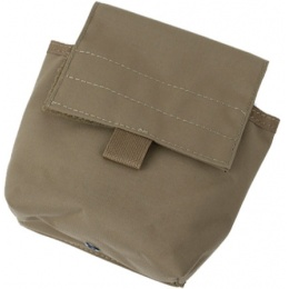 AMA Tactical 500D Cordura 30A 100rd Utility Pouch - COYOTE BROWN