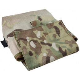 AMA Airsoft Tactical MOLLE Utility Essential Pouch - CAMO