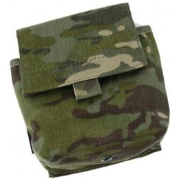 AMA Tactical 500D Cordura 30A 100rd Utility Pouch - CAMO TROPIC