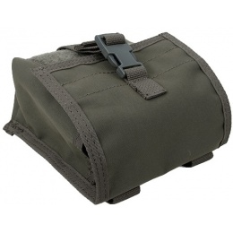 AMA Airsoft Tactical MOLLE NVG Battery Pouch - RANGER GREEN