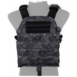 AMA 94A 500D Nylon Airsoft Strap Plate Carrier - TYP