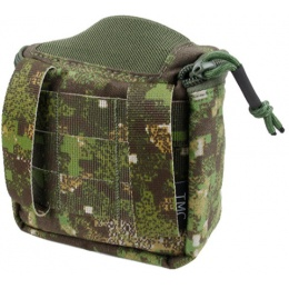 AMA Airsoft Tactical Disposable Glove Pouch - PC GREENZONE