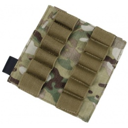 AMA Airsoft Cordura Double 870 Shotgun Shell Panel - CAMO
