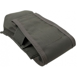 AMA HK417 Airsoft Single Tactical Magazine Pouch - RANGER GREEN