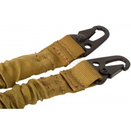G-Force OpSpec Dual 2-Point Bungee Sling - [DT204T] - TAN