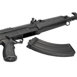 ARES Licensed SA VZ-58 AEG Long Submachine Gun - BLACK