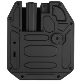 A&K Airsoft 5000rd M4 / M16 AEG High Capacity Box Magazine