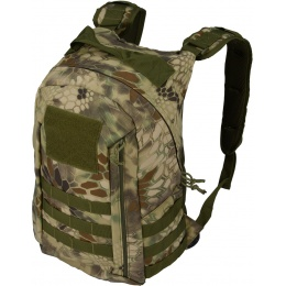 Lancer Tactical MOLLE Adhesion Scout Arms Backpack - HLD