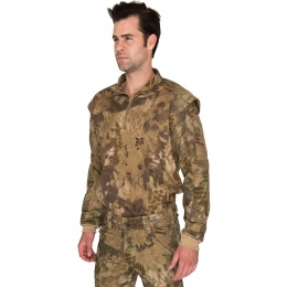 Lancer Tactical Shoulder Armor Breathable Jersey - HLD