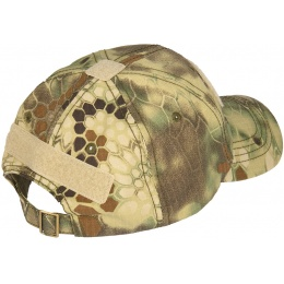 Lancer Tactical Scout Adhesion Morale Cap w/ Strapback - MAD
