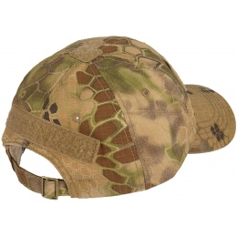 Lancer Tactical Scout Adhesion Morale Cap w/ Strapback - HLD