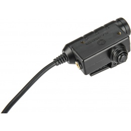 Earmor Tactical PTT Adapter - Kenwood Version
