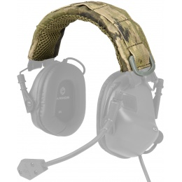 Earmor Advanced Modular Interchangeable Headset Cover - A-TACS IX