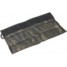 EARMOR Advanced Modular Headset Cover - MULTICAM BLACK