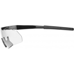 EARMOR Tactical Hardcore Shooting Glasses - CLEAR