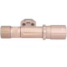 OPSMEN Tactical 800-Lumen M-LOK Weapon Light - TAN