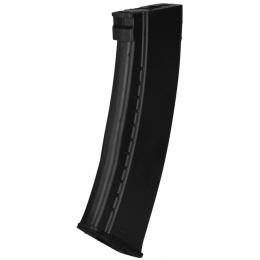 DBoys Airsoft AK-74 AEG 460rd High Capacity Magazine - Black