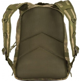 Lancer Tactical MOLLE Adhesion Scout Arms Backpack - AT-FG