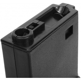 DBoys C7 Style Airsoft M4/ M16 High Capacity 300rd Magazine