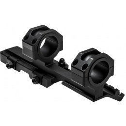NcStar Gen II SPR 30 mm Cantilever Scope Mount w/ 1