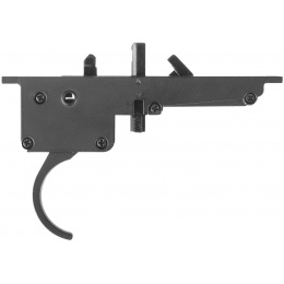 WELL MB1044 Trigger Guard Airsoft Replacement - BLACK